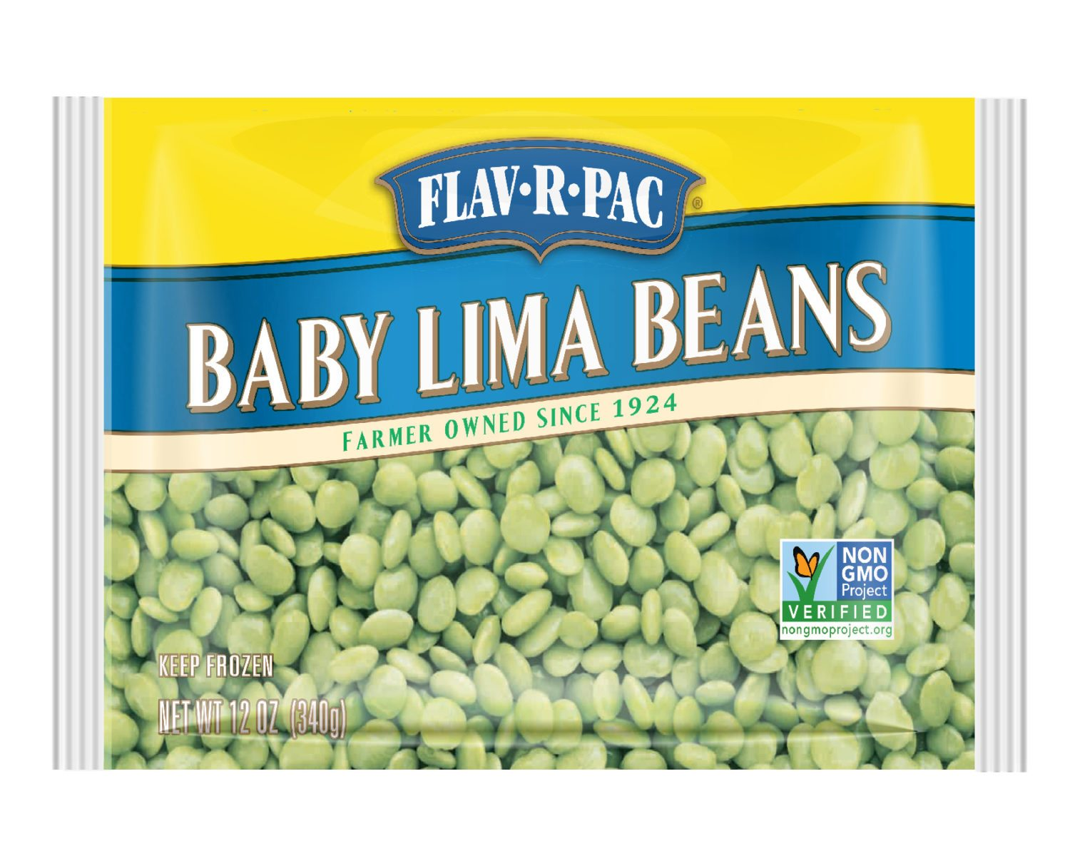 how to cook fresh baby lima beans